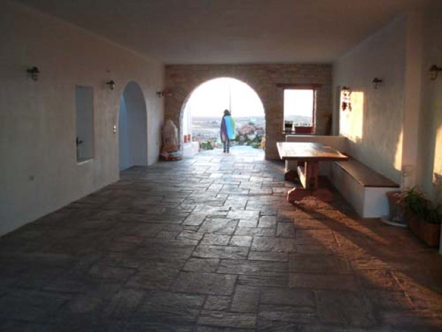 Vacation in Greece |Tao's Center | Paros| Greece