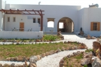 Holiday Retreat | Tao's Center |Paros | Greece