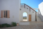 Tao's Center | Paros | Greece