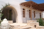 Retreat Center | Tao's Center | Paros | Greece