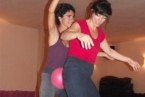 dance & movement | meditation hall | taos center | paros | greece