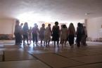 dance |meditation hall | taos center | paros | greece