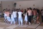 dance | meditation hall | taos center | paros | greece