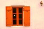 Tao's Center, Paros, Greece, Paros window