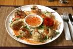 Shrimp Sesame