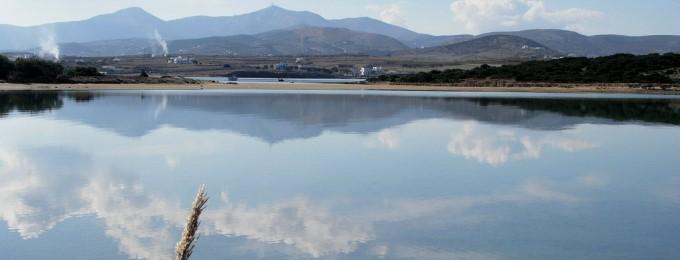 1 Paros Island Greece, Wellness holiday