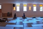 Tao's Center | Paros | Greece | Panorama Big meditation Hall