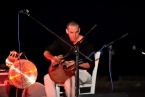 Itamar Doari | music week | festival | live music | taos center | paros | greece