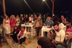 Greek Music | music week | festival | live music | taos center | paros | greece