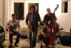 Live Jazz | music week | festival | live music | taos center | paros | greece