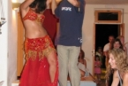 Belly Dancing | music week | festival | live music | taos center | paros | greece