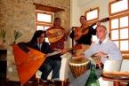 live music | taos center | paros | greece