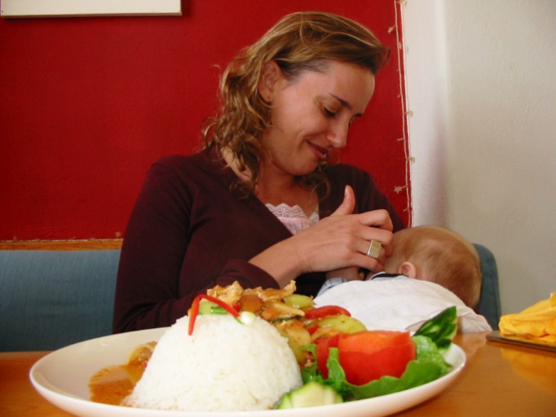thai restaurant red curry paros   tao's greece