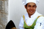 pan thai restaurant chef | tao's greece