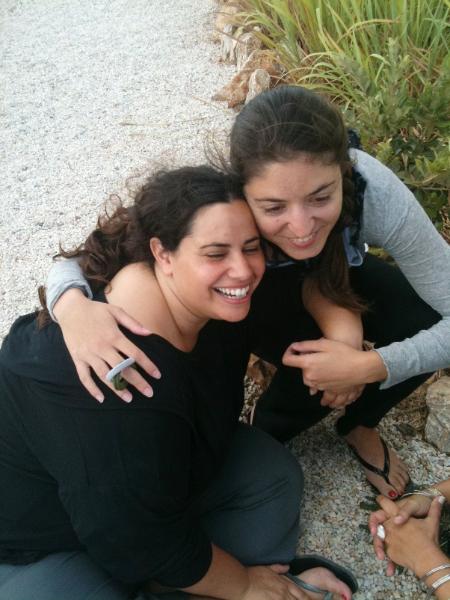 retreats for women  Tao's Center  Paros  Greece