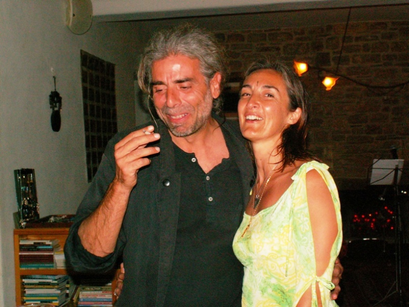 paros nightlife| Tao's Center| Paros| Greece