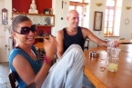 vacation for singles| Tao's Center| Paros| Greece