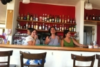 paros restaurant  Tao's Center  Paros  Greece