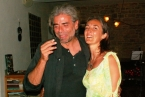 paros nightlife  Tao's Center  Paros  Greece