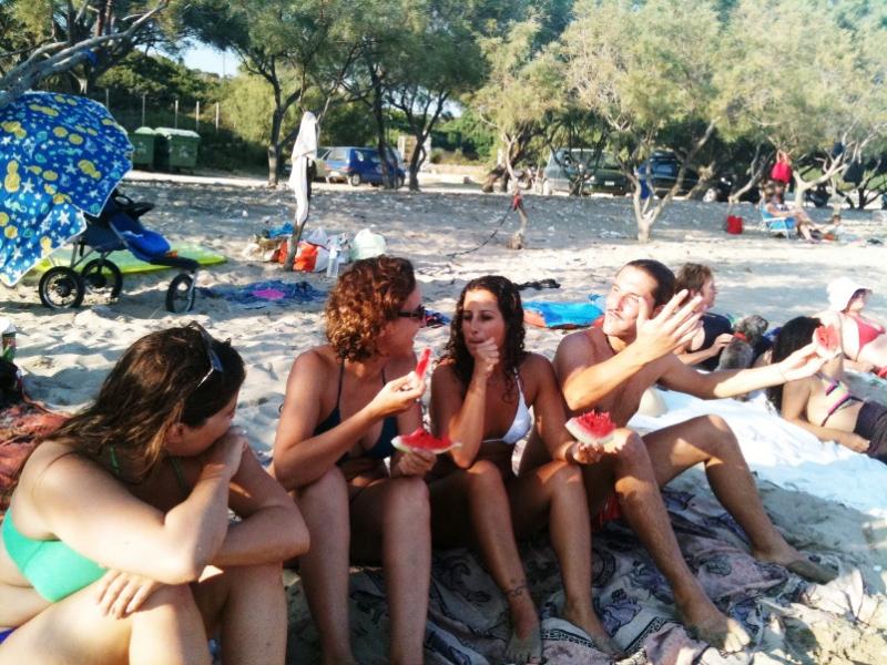 things to do in paros  Tao's Center  Paros  Greece