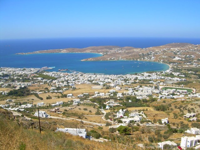 greek views| greek islands| Tao's Center| Paros| Greece