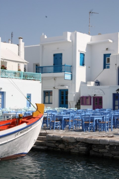 paros restaurant| Tao's Center| Paros| Greece