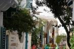 greek streets| paros island| Tao's Center| Paros| Greece