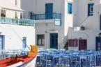 paros restaurant| Tao's Center| Paros| Greece