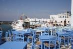 greek restaurant| Tao's Center| Paros| Greece