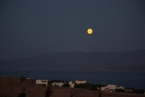 full moon | greek islands vacation | taos center | Paros | Greece