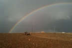 rainbow | greek islands | taos center | paros | Greece