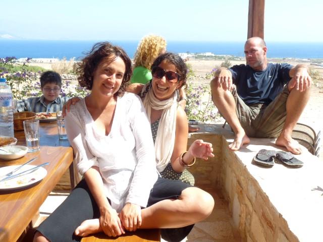 long stay program | Tao's Center | Paros