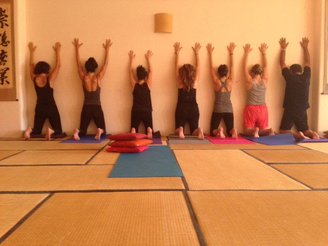 yoga workshop | yoga solo vacation | taos center | paros | greece
