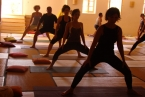Yoga vacation | taos center | paros | greece
