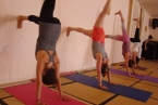 vinyasa yoga workshop | taos center | paros | greece