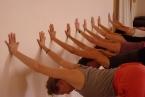 yoga retreat   taos center   paros   greece