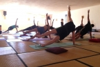 vinyasa yoga workshop | anat shpigler | taos center | paros | greece