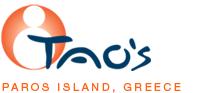 Tao's logo